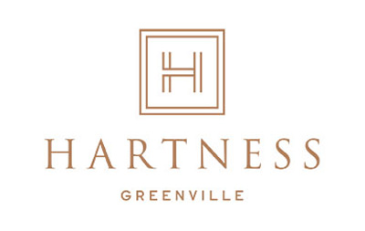Hartness Greenville Logo