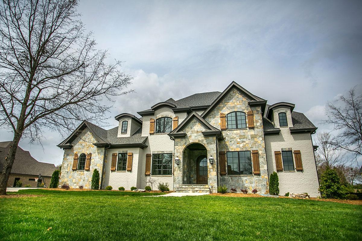Custom Home Builder Greenville Sc Home Inspiration